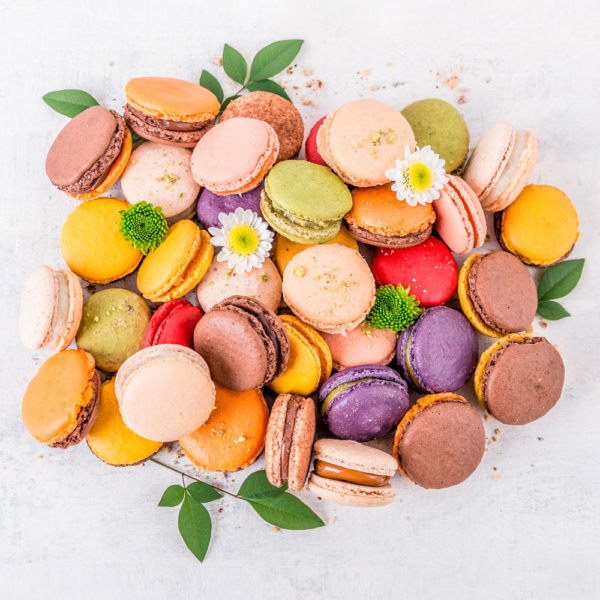 macarons buenos aires